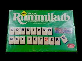 2dehands: Woord Rummikub Reisversie