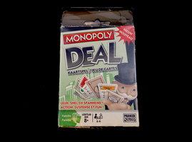 2dehands: Monopoly Deal