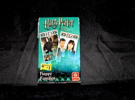 NIEUW: Harry Potter Kwartet