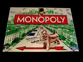 2dehands: Monopoly Editie 2013