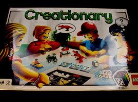 2dehands: Lego Creationary