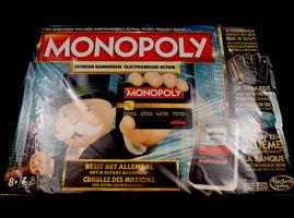2dehands: Monopoly Extreem Bankieren