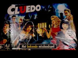 2dehands: Cluedo (2015)