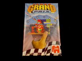 2dehands: Jumbo Grand Prix
