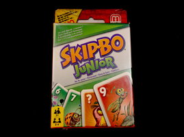 2dehands: Skip-Bo Junior