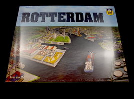 NIEUW: Rotterdam + Masters of Trade