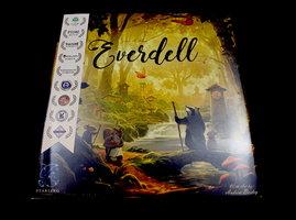 NIEUW: Everdell (EN)