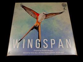 NIEUW: Wingspan (EN)