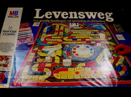 2dehands: Levensweg (1985)