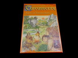 2dehands: Carcassonne Jagers en verzamelaars