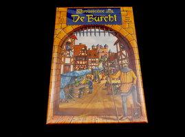 2dehands: Carcassonne De Burcht