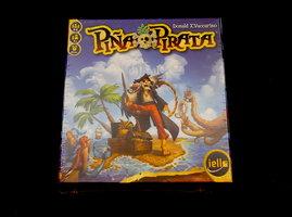 NIEUW: Pina Pirata (EN)
