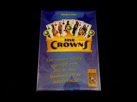 2dehands: Five Crowns