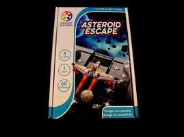 NIEUW: Asteroid Escape