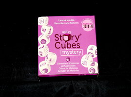 NIEUW: Rory's Story Cubes Mysterie