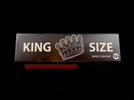 NIEUW: King Size 18+ (EN)