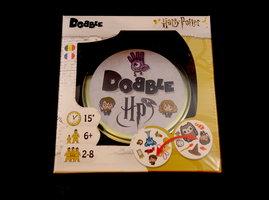 NIEUW: Dobble Harry Potter