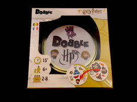 NIEUW: Dobble Harry Potter