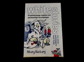 NIEUW: White Stories