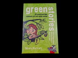 NIEUW: Green Stories