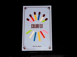 NIEUW: Colorfox