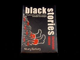 NIEUW: Black Stories Christmas Edition
