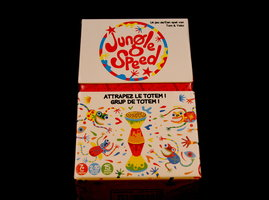 NIEUW: Jungle Speed Skwak