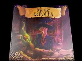 NIEUW: Mystic ScROLLS (EN)