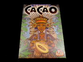 NIEUW: Cacao