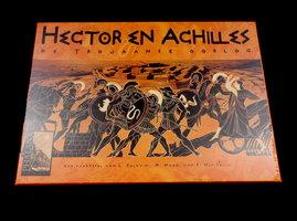 NIEUW: Hector en Achilles