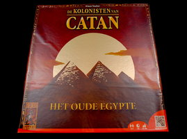 2dehands:  De Kolonisten van Catan - Het Oude Egypte