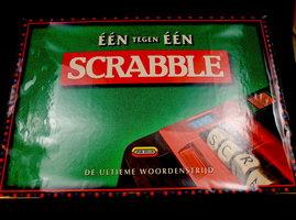 2dehands: Scrabble Een tegen Een