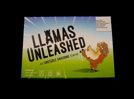 NIEUW: Llamas Unleashed (EN)