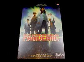 NIEUW: Pandemic NL