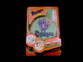 NIEUW: Dobble Kids (blister)