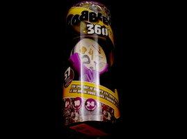 NIEUW: Dobble 360°