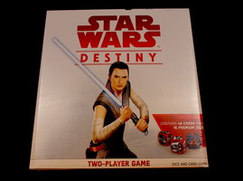 NIEUW: Star Wars Destiny Two-Player Game (EN)