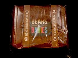 NIEUW: Bears vs Babies (EN)