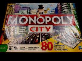2dehands: Monopoly City