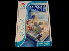 NIEUW: Atlantis Escape