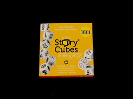 NIEUW: Rory's Story Cubes Noodtoestand