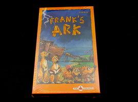 NIEUW: Frank's Ark