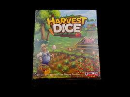 NIEUW: Harvest Dice