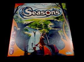 NIEUW: Seasons (EN)