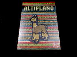 Nieuw: Altiplano