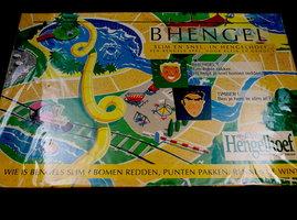 2dehands: Bhengel