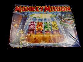 2dehands: Monkey Mission