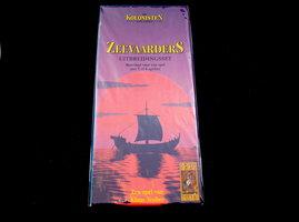 2dehands: De Kolonisten van Catan OUDE VERSIE Zeevaarders 5-6 pers. (2003)