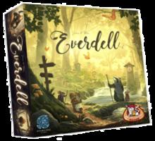 PRE-ORDER: Everdell (NL)