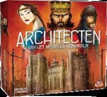 PRE-ORDER: Architecten van het Westelijk Koninkrijk